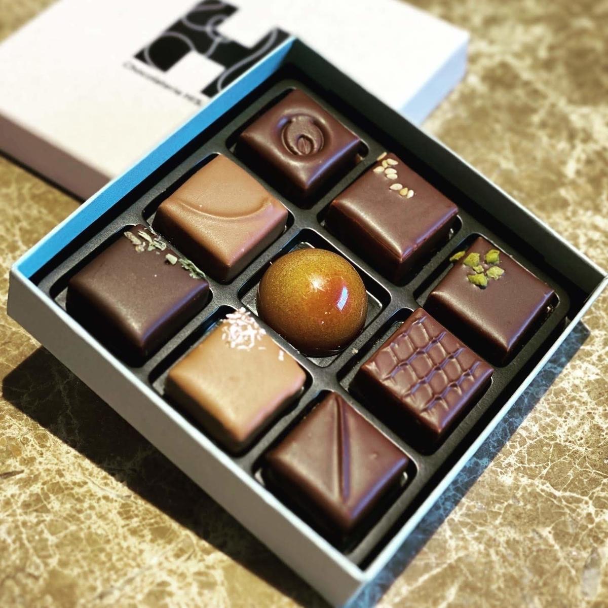 ショコラトリーヒサシ
