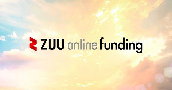 ZUU online funding