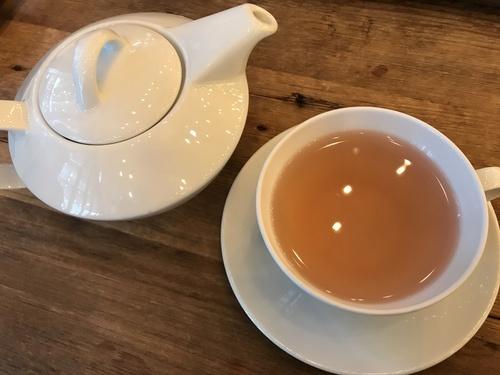 ロンネフェルトティーハウス 紅茶