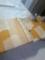 木工パテで固めました