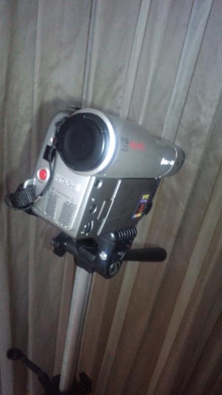 DVカメラ