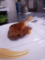 フランス産/鴨のコンフィ/作り方/焼き方