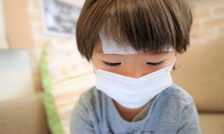 子供から病気をうつされない方法
