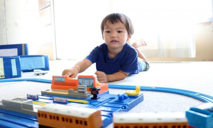 0歳児の成長スピード