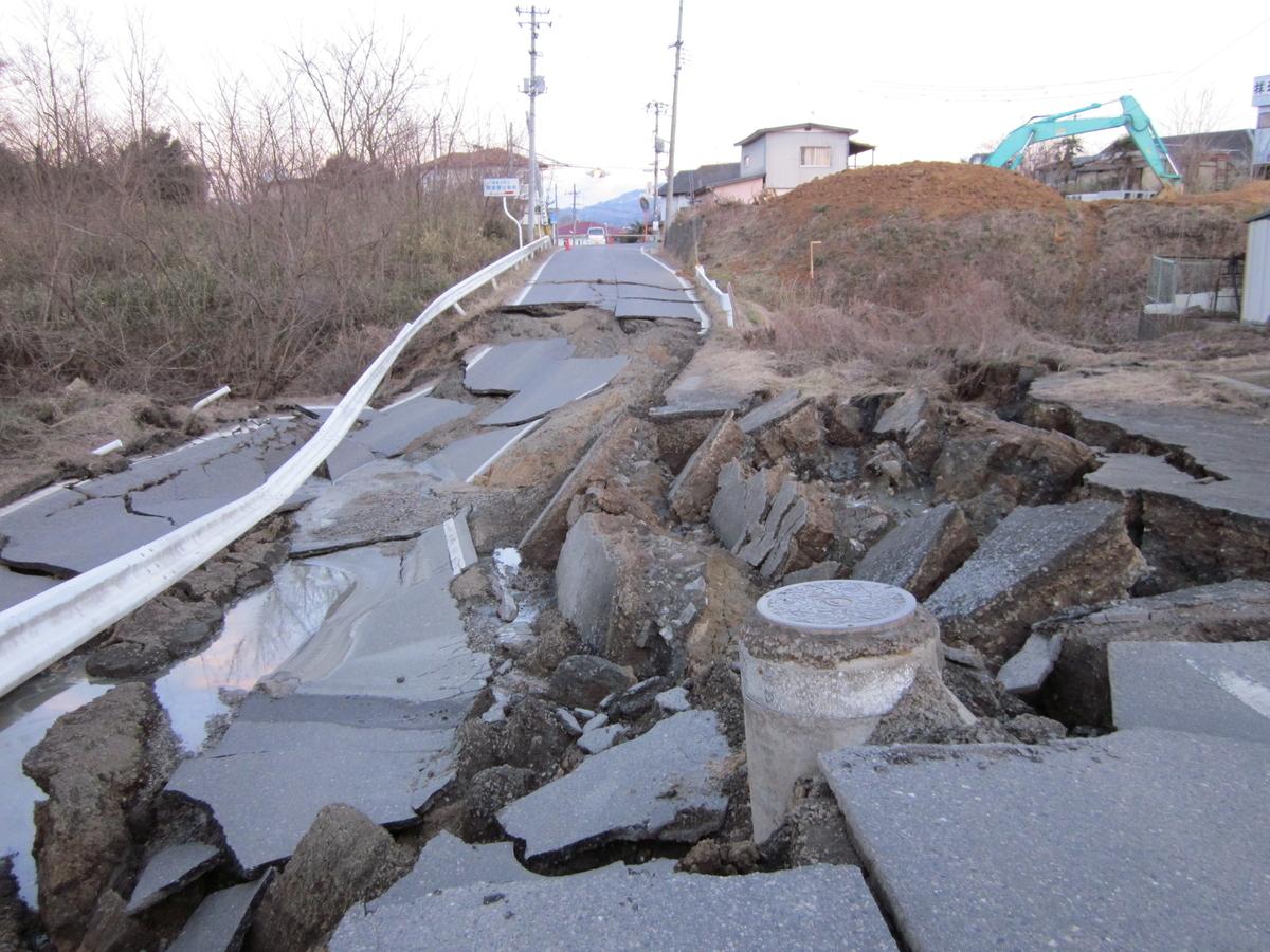 震災から9年