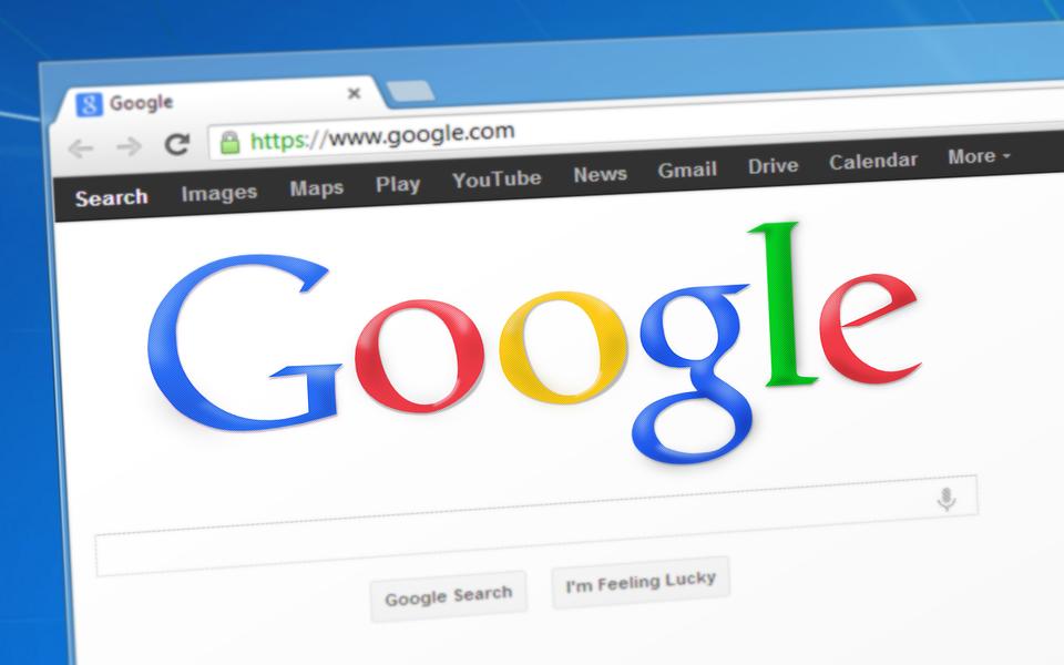 Google検索流入を増やす