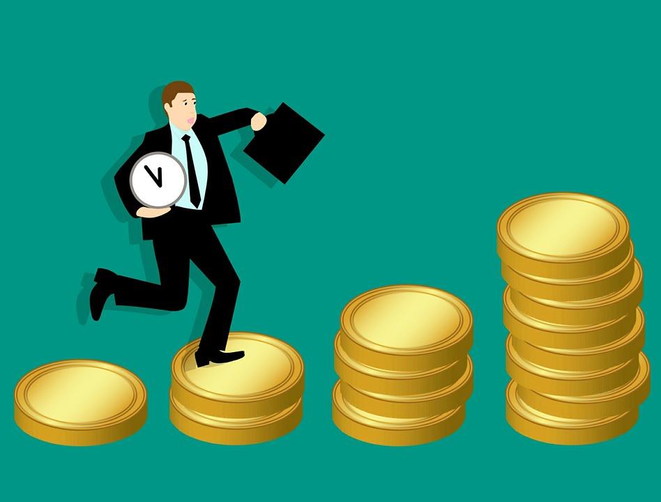 ブログ収入どれくらい?7割以上が月1000円以下
