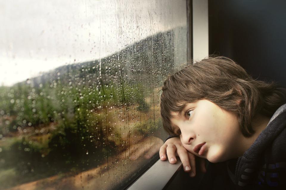 雨の日はまったり音楽鑑賞