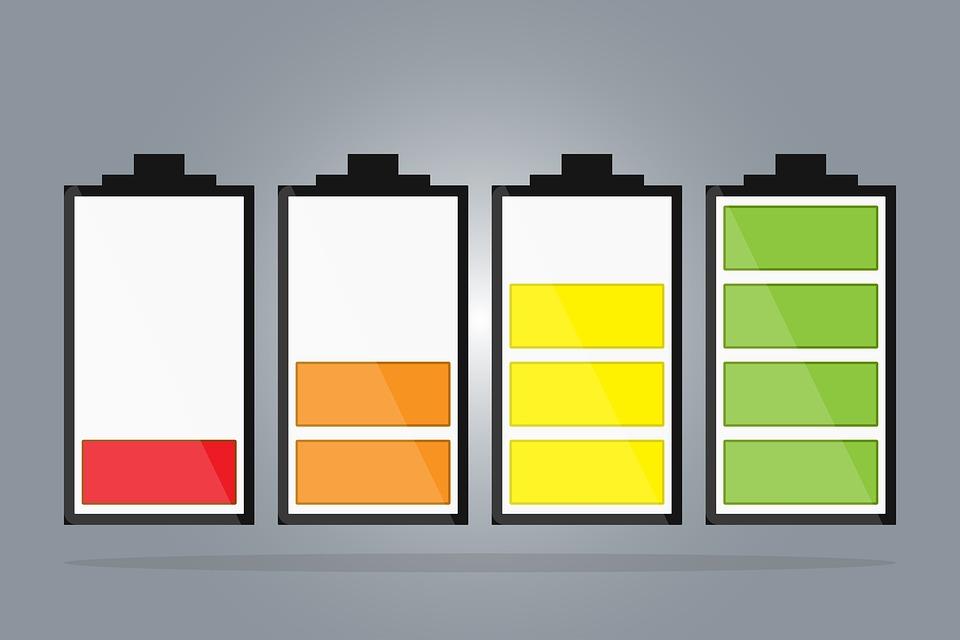 iOS13最適化されたバッテリー充電(Optimized Battery Charging)