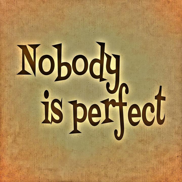 ブログで完璧を求めすぎない