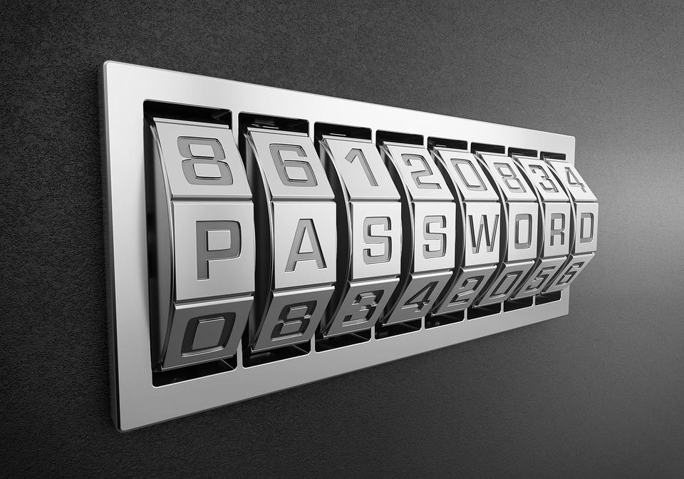 パスワードの使いまわしと管理方法