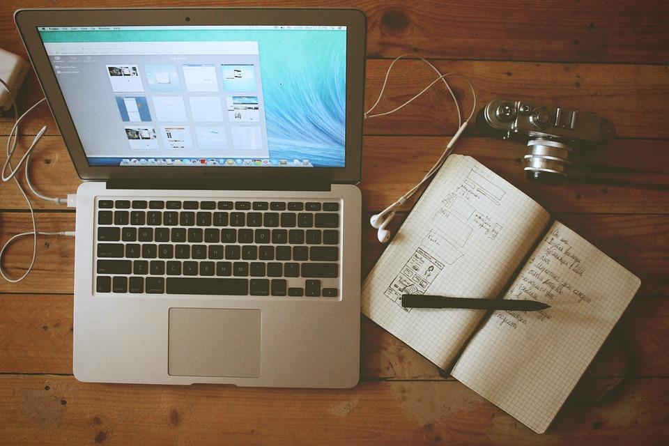 はてなブログの記事の書き方とアクセスアップ方法