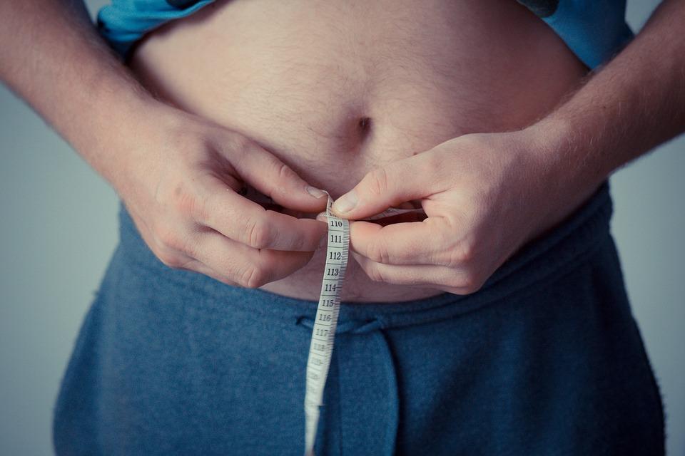 運動不足と食欲の秋