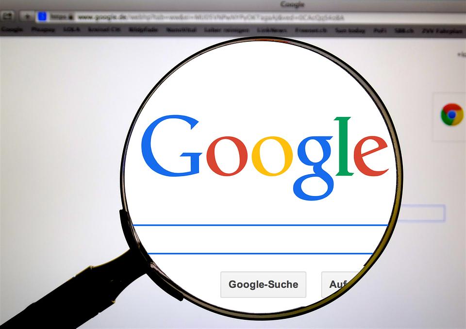 Google検索結果は流動的