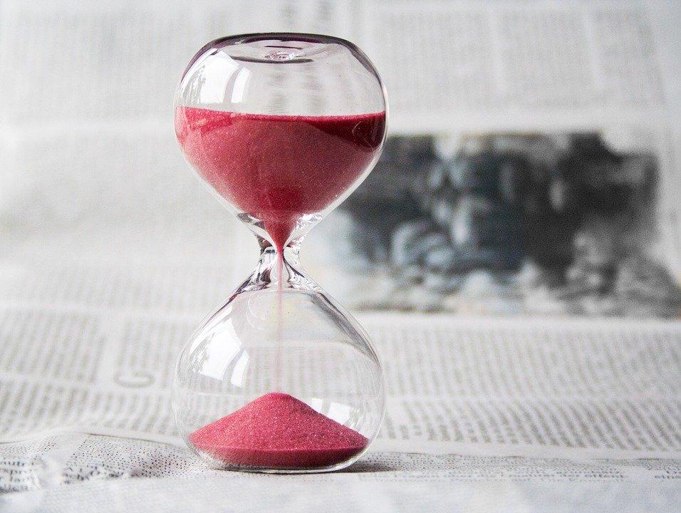 記事の賞味期限