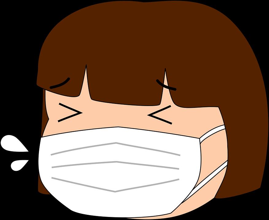 マスクの品薄・価格高騰