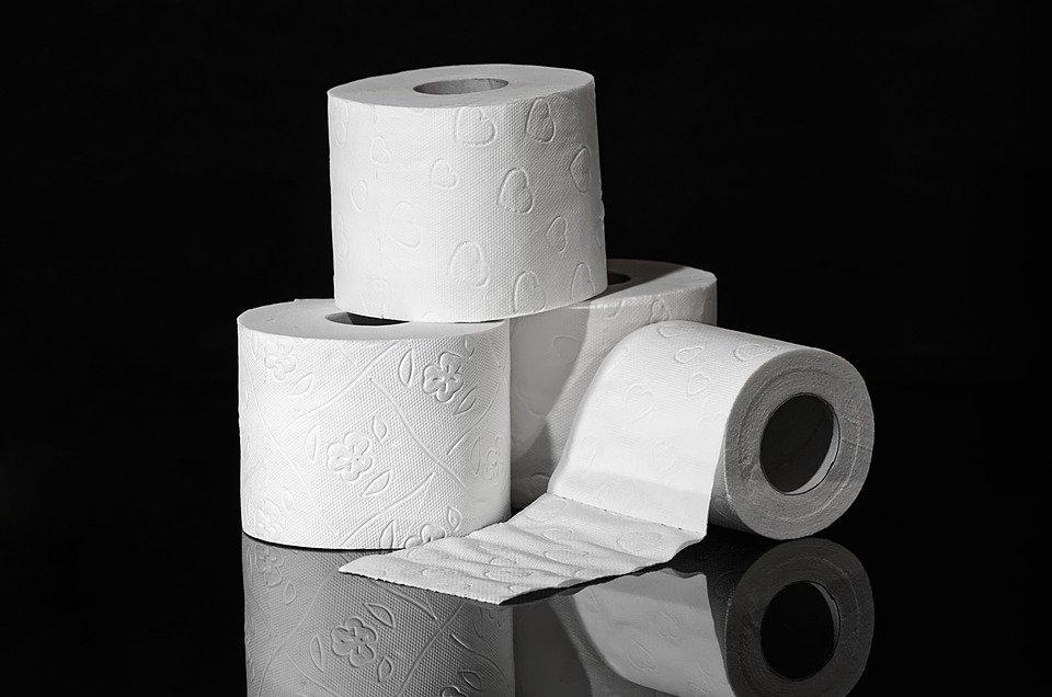 トイレットペーパー購入は朝一がおすすめ