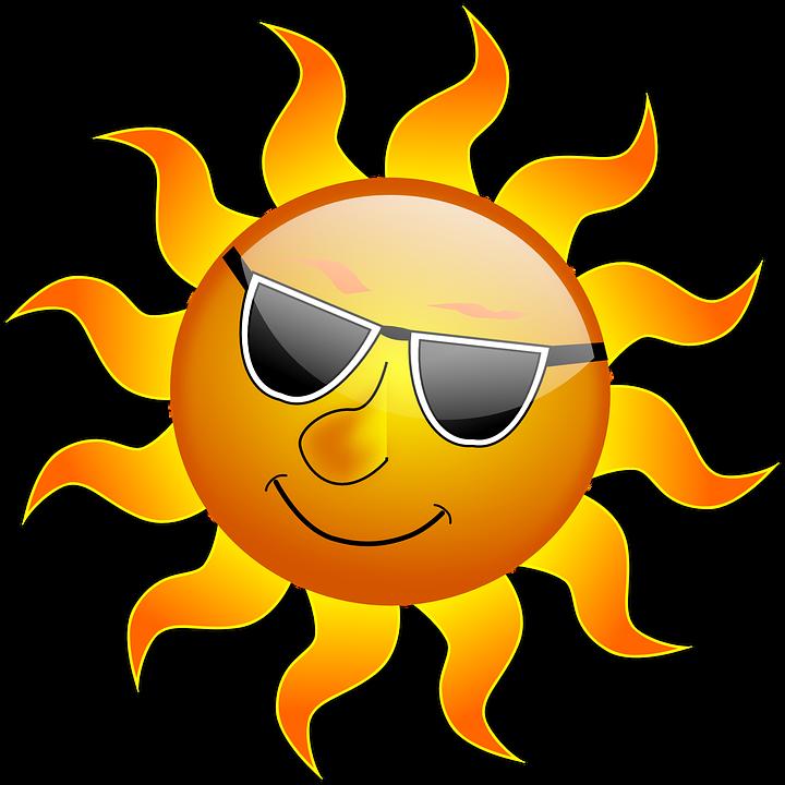 さまざまな暑さ対策