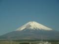 2013年4月28日新東名高速道路にてズーム