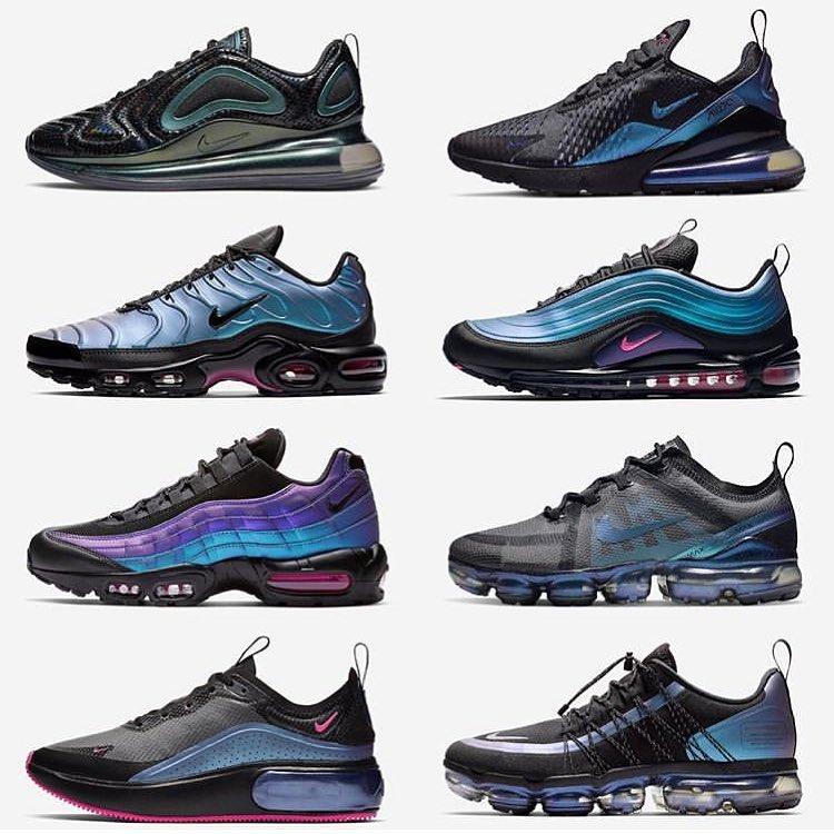 "premium selection 4e324 541aa 2019年3月21日(木)9時 ナイキ エアマックス スローバックフューチャー パック 発売(Nike Air Max ""Throwback  Future"") - 流行ストリートマガジン"