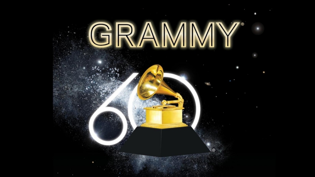 グラミー賞 2018