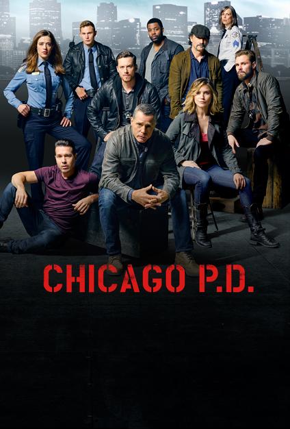 シカゴPD