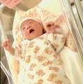 [赤ちゃん]今日の赤ちゃん