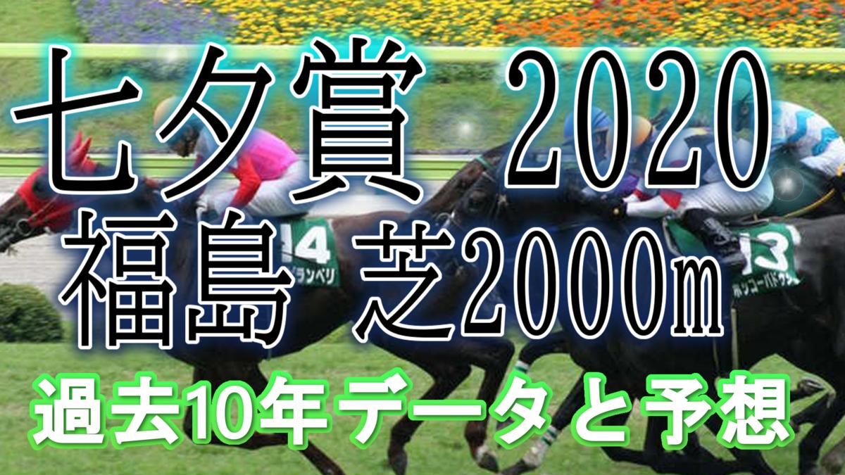 f:id:sanabitchkeiba2:20200707094358p:plain