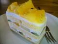 メリメロ(季節のショートケーキ)