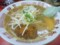 「豚太郎」味噌カツラーメン