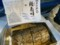 岡山駅にて「鰆寿司」購入
