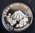[富士山]20130629富士山 金1