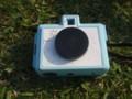 最近のお気に入りハーフサイズ版カメラ☆