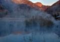 ON12 朝の湯ノ湖