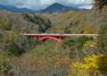 KV02 赤い橋