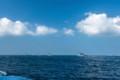 K04 観艦式海域へ
