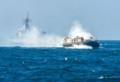 k08 水陸艇爆進