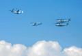 k04 低速飛行訓練