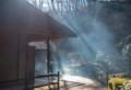 YP15 荻野家の燻煙