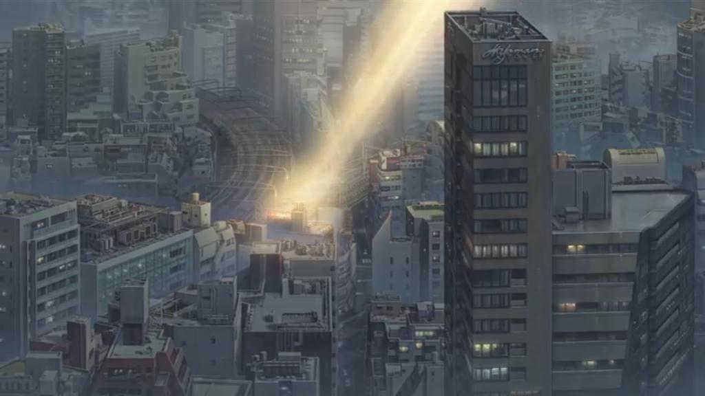 渋谷 映画 天気 の 子
