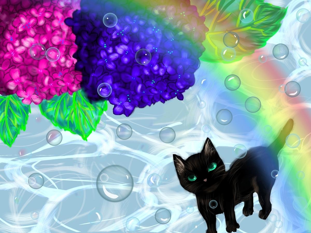 晴れている日と雨の日で、猫とのスキンシップの取り方は違う?