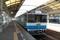 キハ185系「うずしお」高松駅