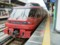 183系1000番台「ゆふDX」旧塗装@博多駅