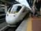 885系かもめ用塗装(一応)@博多駅