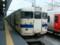 415系鋼製車@博多駅