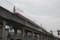 京口駅付近で待機中の103系@京口~姫路