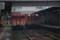 2本並んで@姫路駅旧0番ホーム