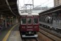 宝塚線6000系(6000F)@十三駅