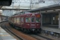 阪急3300系(3324F)快速急行梅田行@十三駅