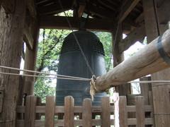 円覚寺梵鐘